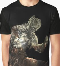 Souls Knight Exposure Graphic T-Shirt