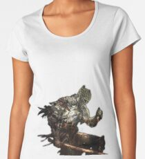 Souls Knight Exposure Women's Premium T-Shirt