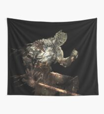 Souls Knight Exposure Wall Tapestry
