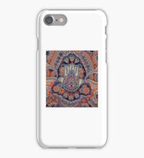 Buddist  iPhone Case/Skin