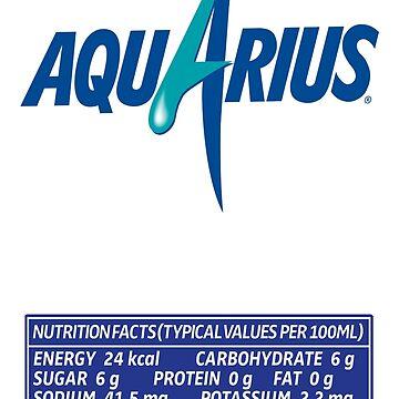 Aquarius fo life by Obamascramble