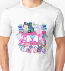 -Error Collection Not Found- 1 Unisex T-Shirt