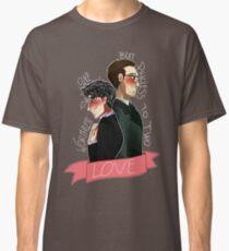 Nygmobblepot Love Classic T-Shirt
