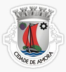Amora (Seixal), Portugal Sticker