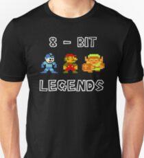 8Bit Legends T-Shirt