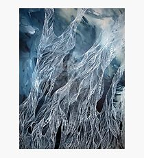Sea Ghost Photographic Print