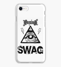 ILLUMINATI SWAG iPhone Case/Skin