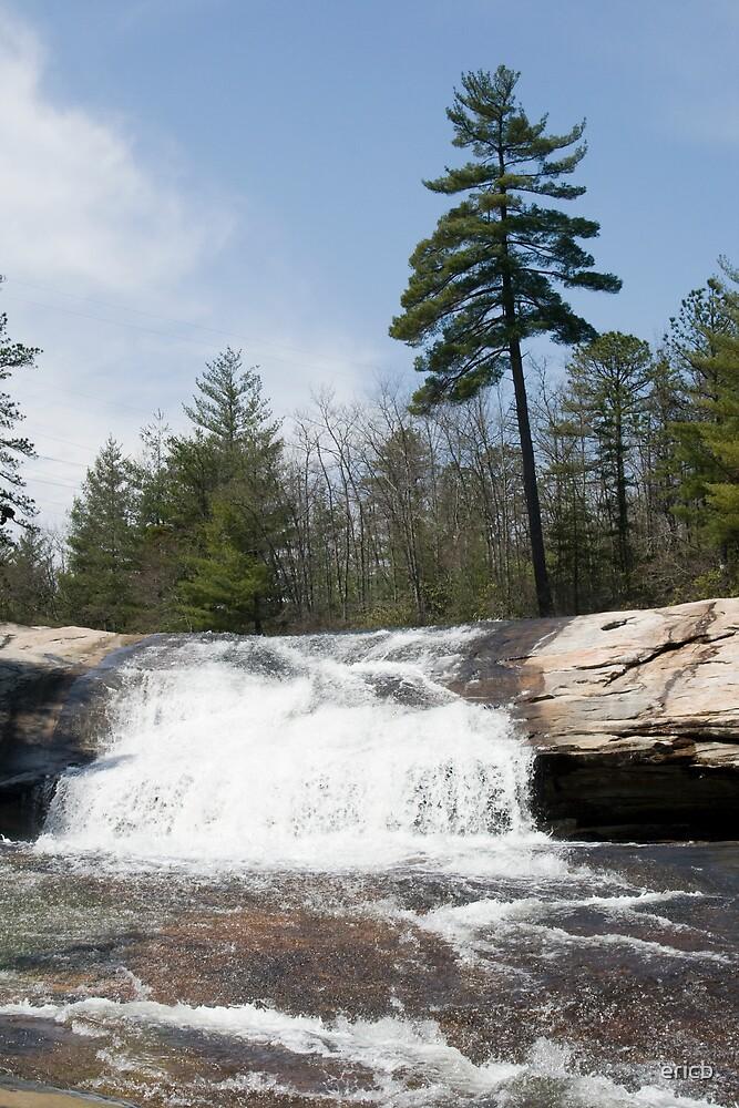 Bridal Veil Falls by ericb