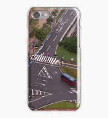 Urban Crosswalk iPhone Case/Skin