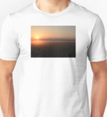 Prairie Sunrise T-Shirt