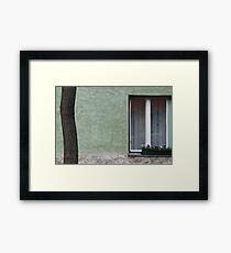 Hungary 05 Framed Print