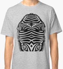 Zebra style Classic T-Shirt
