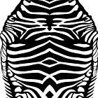 Zebra style by portokalis