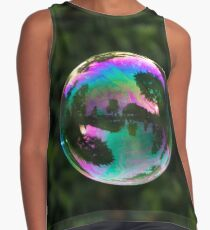 Bubbles in the Park Contrast Tank