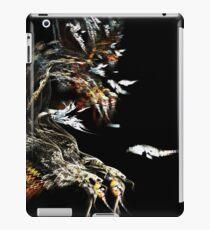 predators & prey  iPad Case/Skin