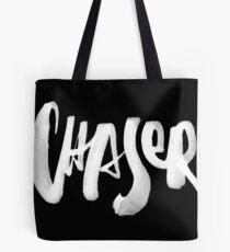 CHASER Tote Bag