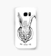 Donnie darko Samsung Galaxy Case/Skin
