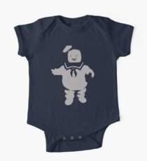 Mr. Stay Puft Marshmallow Man Kids Clothes