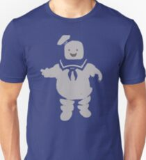 Mr. Stay Puft Marshmallow Man T-Shirt