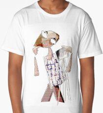 Photo Long T-Shirt