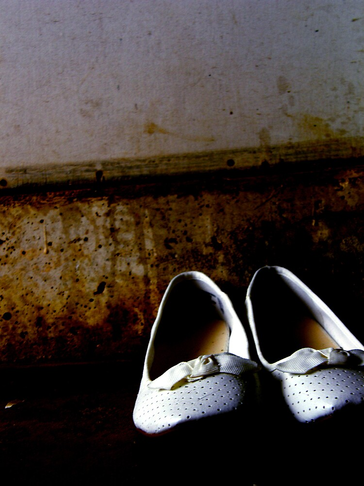 shoes by Aimerz