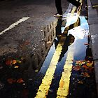 charing cross road ,london by Tony Day
