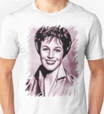 julie andrews vintage color T-Shirt