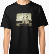 In The Harbour Tee Classic T-Shirt