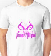 Arrow Minded  T-Shirt