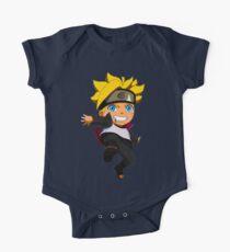 boruto Kids Clothes