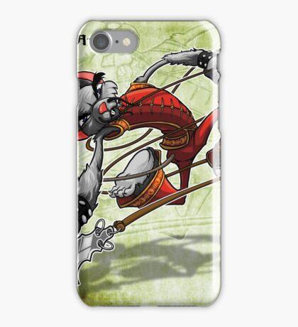 Rat iPhone Case/Skin