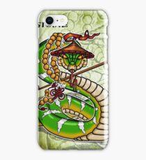Snake Spear iPhone Case/Skin