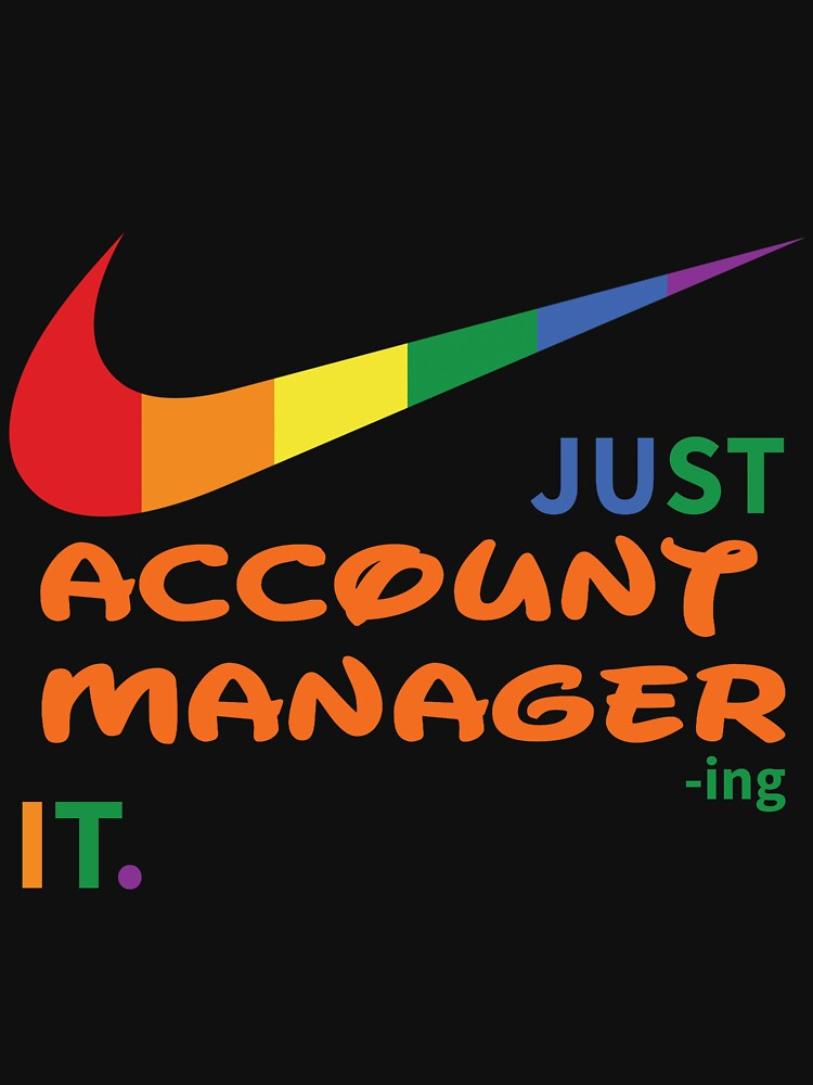 ACCOUNT MANAGER BEST COLLECTION 2017 by ariaowen