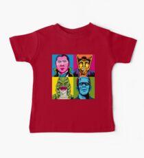 Pop Monster Kids Clothes