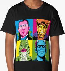 Pop Monster Long T-Shirt