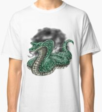 The cobra (version 1) Classic T-Shirt