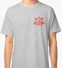 Pokemon Staryu - Patrick Star Crossover Classic T-Shirt