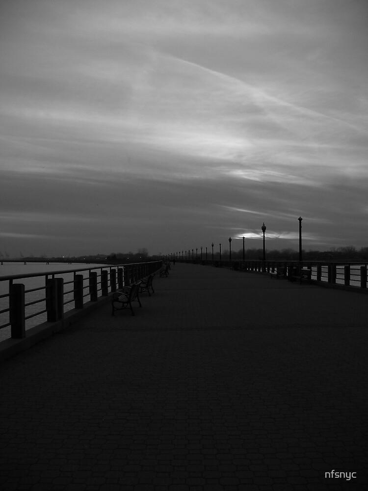 Deserted by nfsnyc
