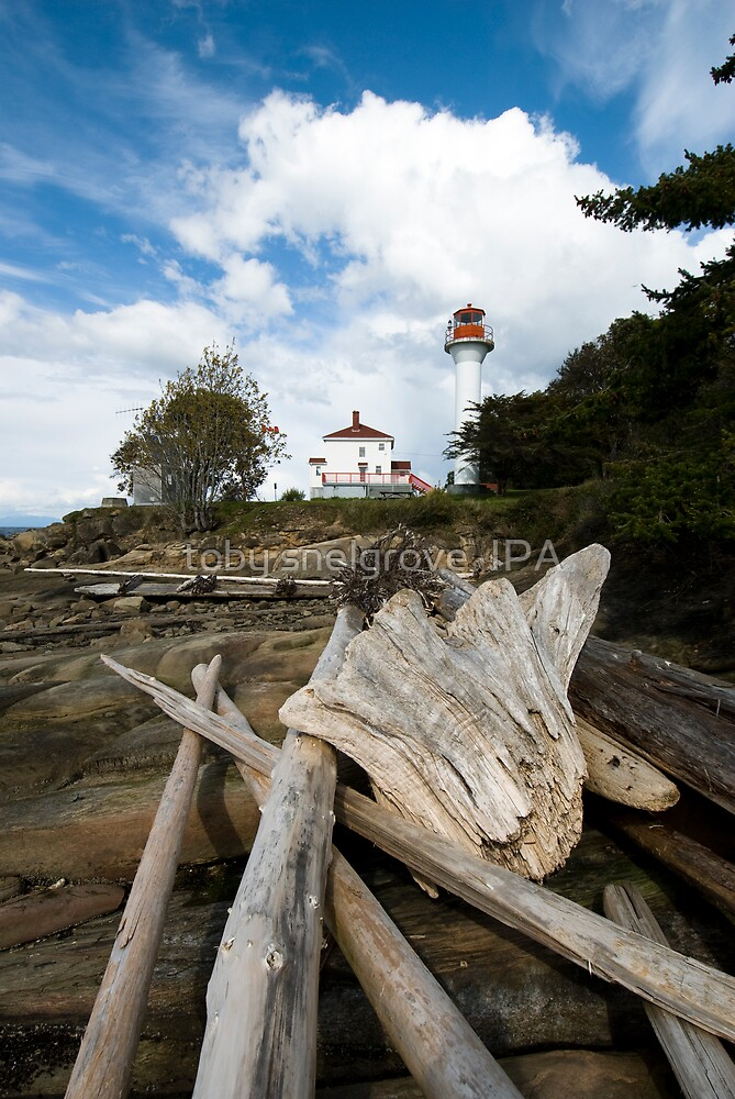 Lighthouse Park by toby snelgrove  IPA