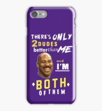 LaVar Ball iPhone Case/Skin