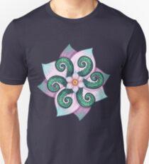 Lovecraftian Flower T-Shirt