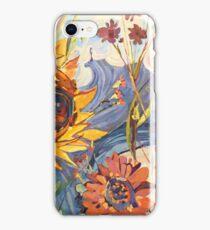 Summer Sun iPhone Case/Skin