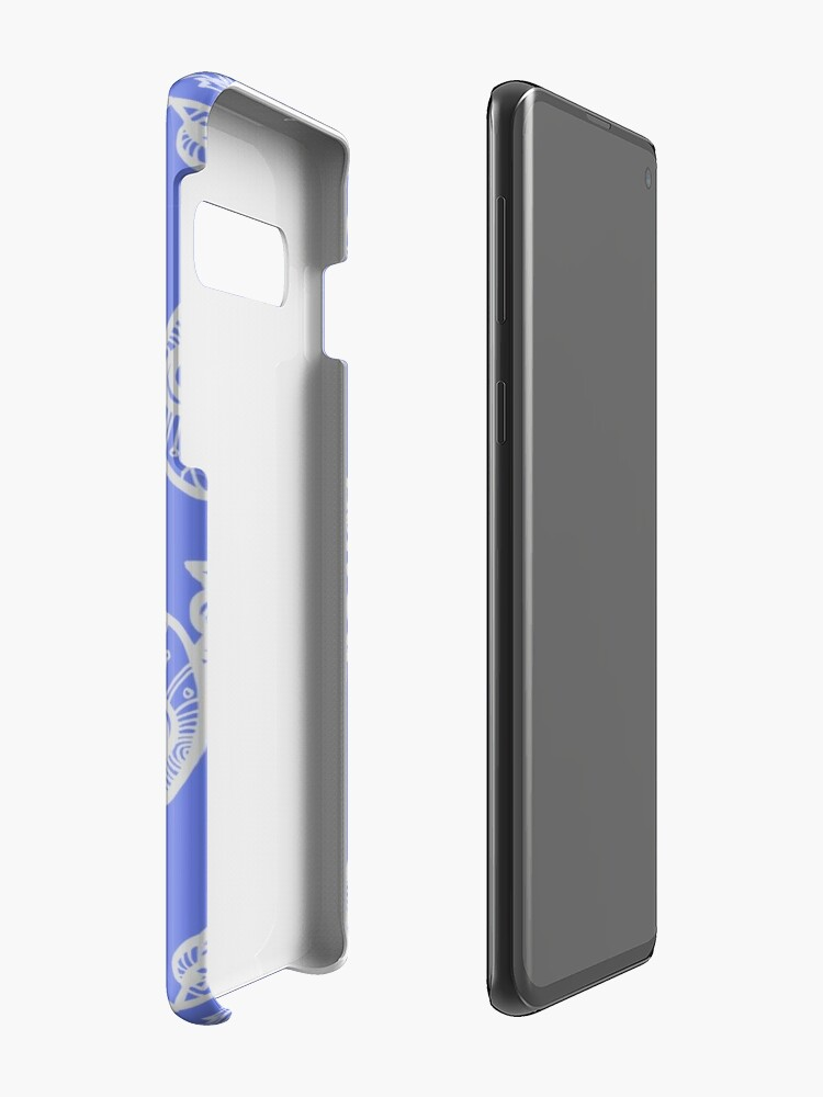 Alternate view of Robots Case & Skin for Samsung Galaxy
