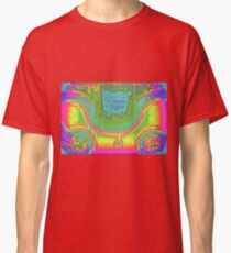 VIVID PSYCHEDELIC  Classic T-Shirt