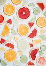 citrus fresh by Ingrid Beddoes