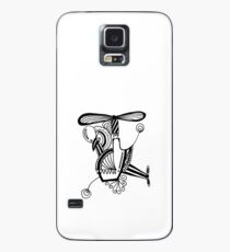 Helicóptero   Helicopter Case/Skin for Samsung Galaxy