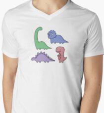 Dinosaur Illustrations T-Shirt