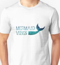 Mermaid Vibes T-Shirt
