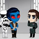 Little Imperial Introduction by humansrsuperior