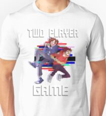 Two Player Game Unisex T-Shirt